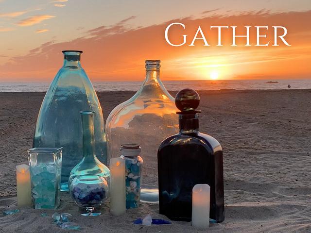 Lent - Gather