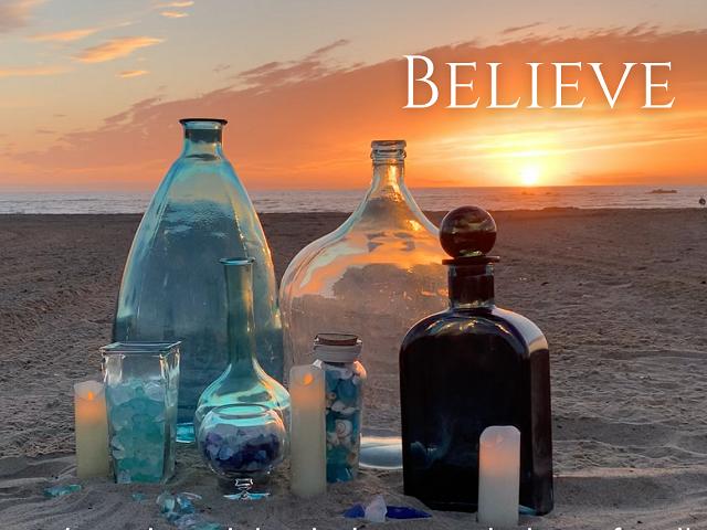 Lent - Believe