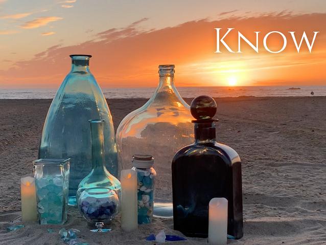 Lent - Know